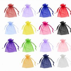 Bulk Organza Bags Whole For Jewelry Gift Save 70