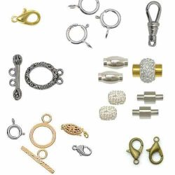 Clasp & Findings