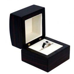 Cajas de anillo