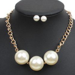 Glass Pearl Jewelry