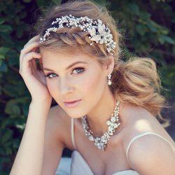 Accesorios de joyería de boda