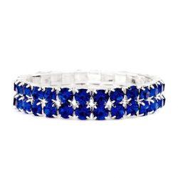 Rhinestone Bracelets