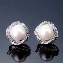 Shell Pearl Jewelry