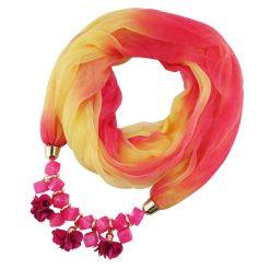 Collares de bufanda